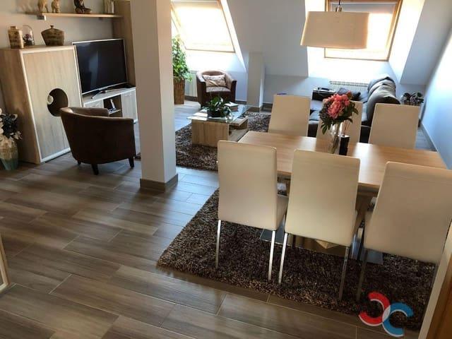 4 soveværelse Penthouse til salg i Marin - € 203.000 (Ref: 5496066)