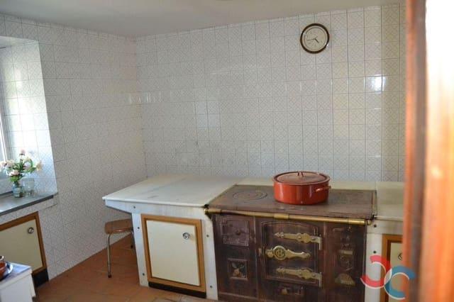 Casa de 6 habitaciones en Forcarei en venta - 160.000 € (Ref: 5502570)