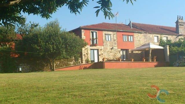 Hotel de 9 habitaciones en Silleda en venta - 360.000 € (Ref: 5526670)