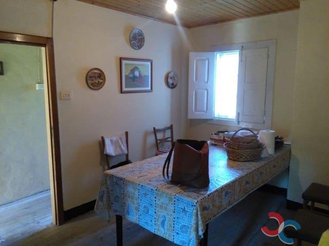 5 quarto Casa em Banda para venda em Padrenda com garagem - 70 000 € (Ref: 5592986)