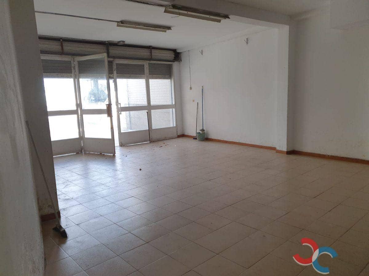 2 chambre Local Commercial à vendre à Marin - 75 000 € (Ref: 5608845)