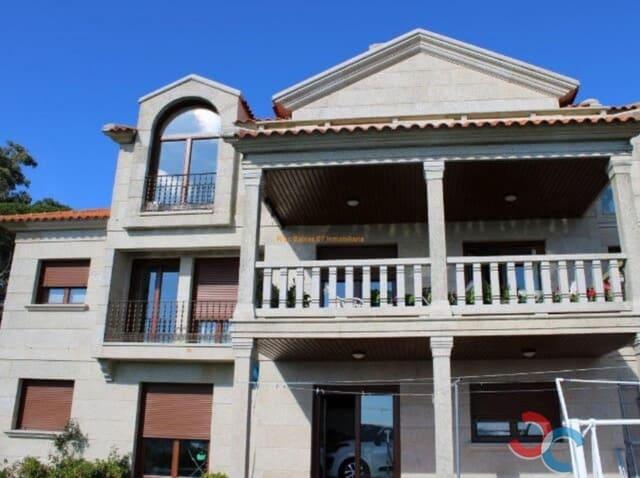 6 chambre Villa/Maison à vendre à Cangas avec garage - 900 000 € (Ref: 5608846)