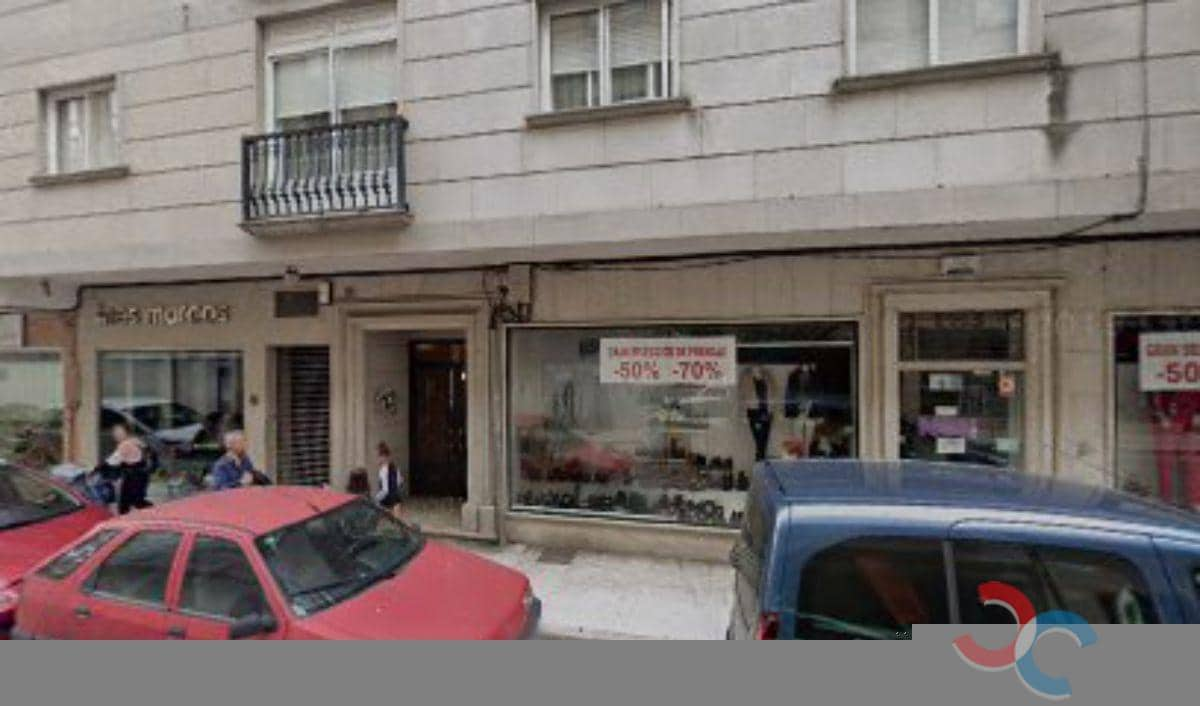 1 chambre Local Commercial à vendre à Marin - 150 000 € (Ref: 5608847)