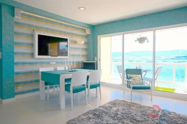 3 slaapkamer Appartement te huur in Poio - € 650 (Ref: 5669187)