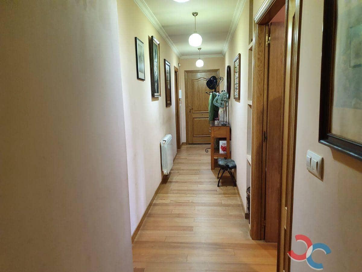 3 chambre Penthouse à vendre à Poio avec garage - 139 000 € (Ref: 5701794)