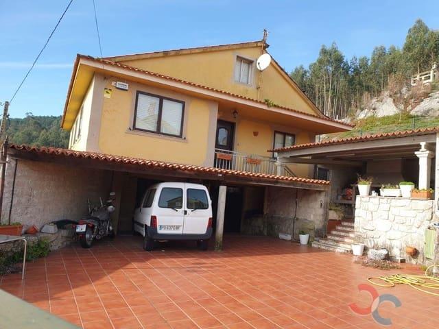 Casa de 3 habitaciones en Redondela en venta - 180.000 € (Ref: 5732506)