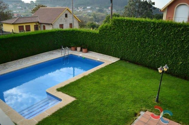 4 chambre Villa/Maison à vendre à Marin avec garage - 450 000 € (Ref: 5732508)