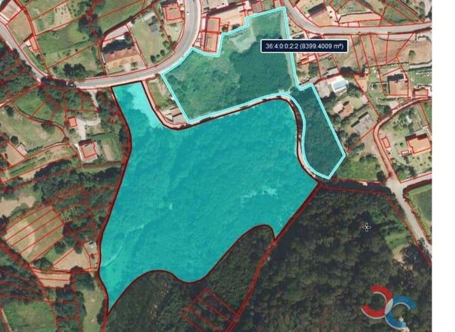 Terrain à Bâtir à vendre à Bueu - 220 000 € (Ref: 5732516)