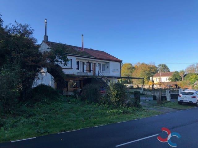 4 soveværelse Byhus til salg i Silleda med garage - € 65.000 (Ref: 5790207)