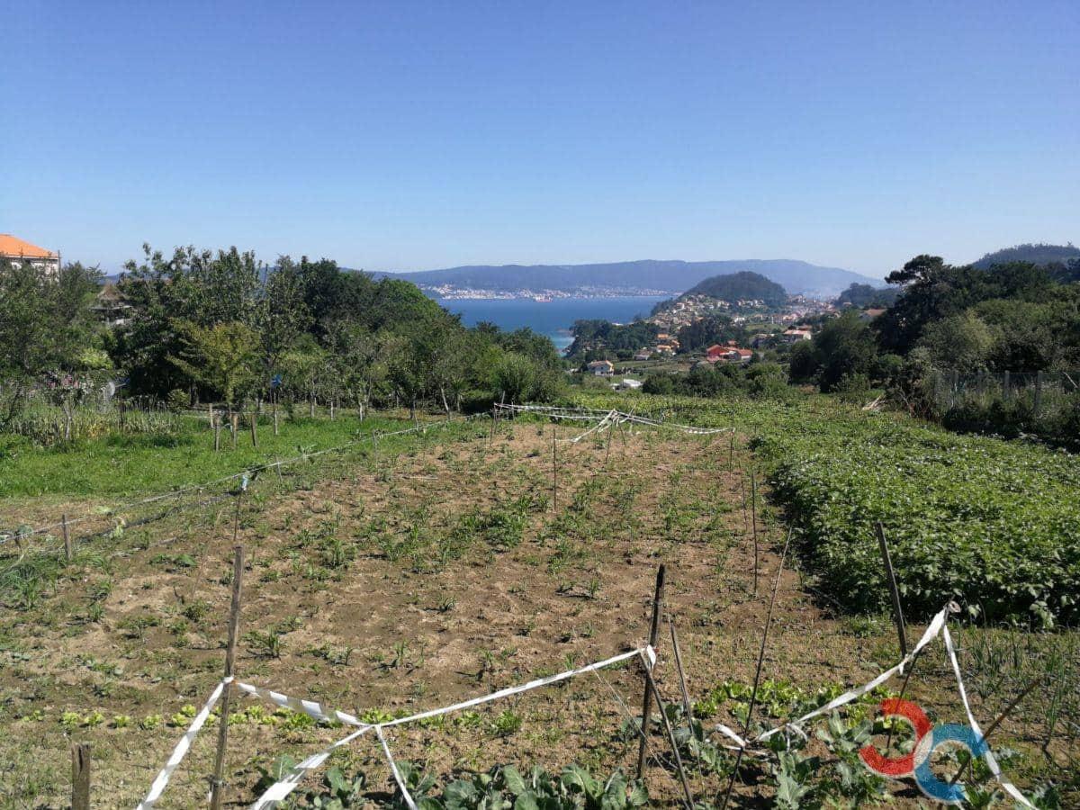 Terrain à Bâtir à vendre à Bueu - 30 000 € (Ref: 5932999)
