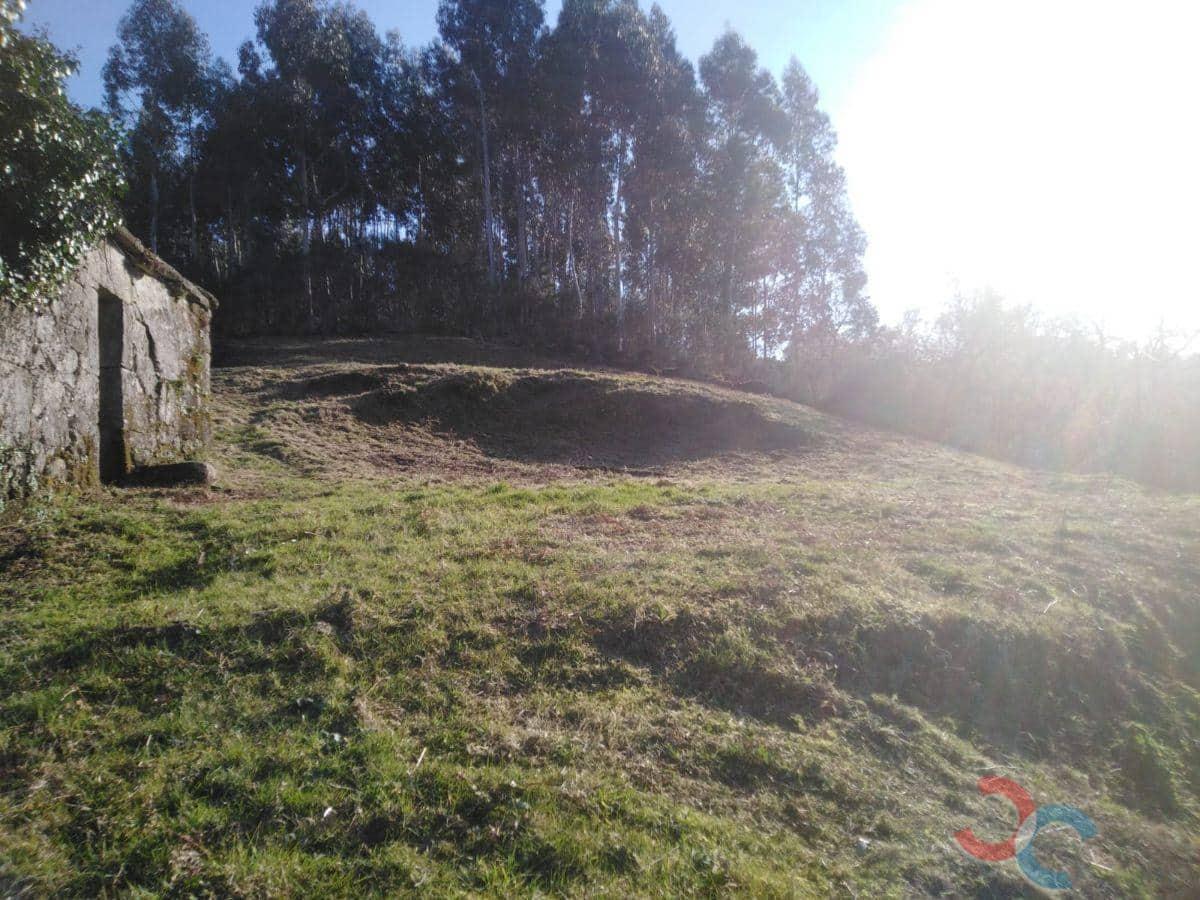 Byggegrund til salg i A Lama - € 30.000 (Ref: 5977646)