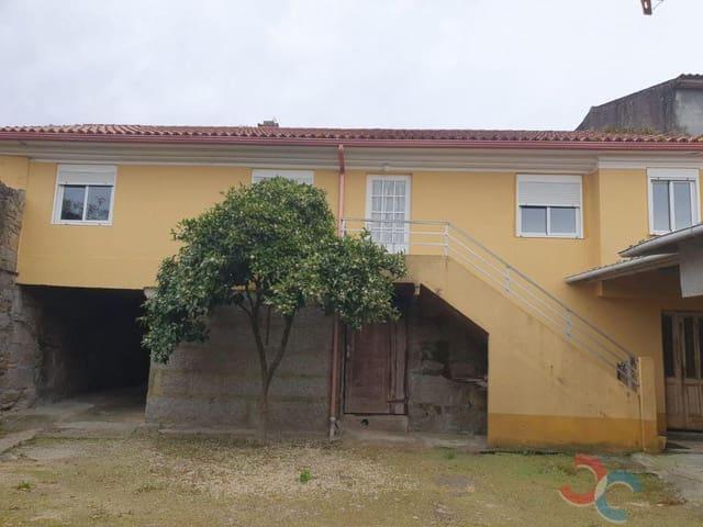 5 makuuhuone Omakotitalo myytävänä paikassa Portas - 125 000 € (Ref: 6027318)