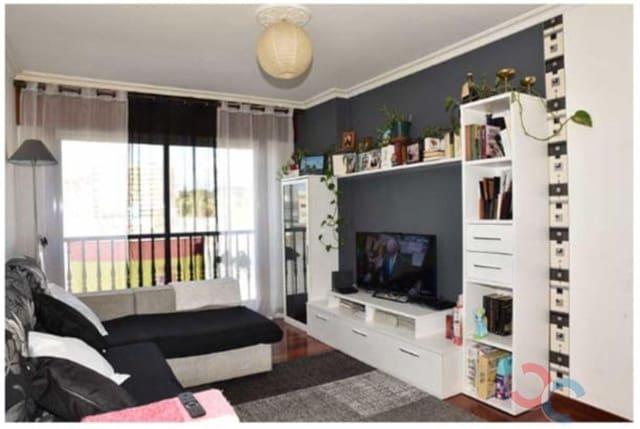 2 sypialnia Apartament na sprzedaż w Miasto Pontevedra z garażem - 146 000 € (Ref: 6042284)