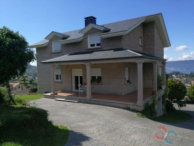 5 sypialnia Dom na sprzedaż w Marin z garażem - 390 000 € (Ref: 6044802)