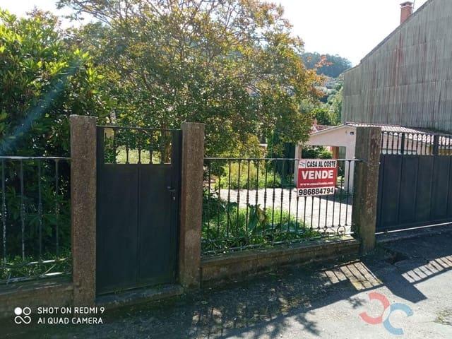 Terrain à Bâtir à vendre à Bueu - 55 000 € (Ref: 6092299)