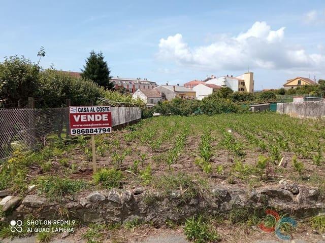 Tomt till salu i Bueu - 55 000 € (Ref: 6092301)