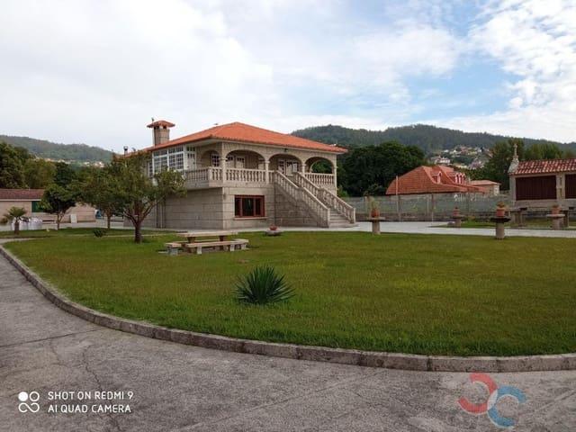6 chambre Villa/Maison à vendre à Bueu avec garage - 1 390 000 € (Ref: 6104177)