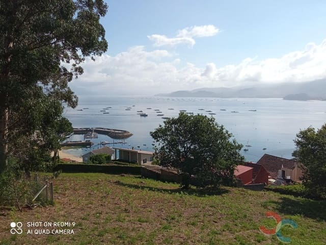 Building Plot for sale in Bueu - € 300,000 (Ref: 6224721)
