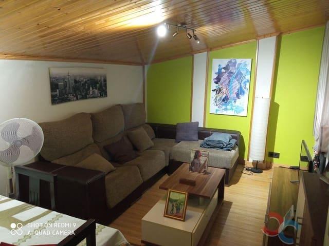 1 Zimmer Penthouse zu verkaufen in Marin - 55.000 € (Ref: 6301048)