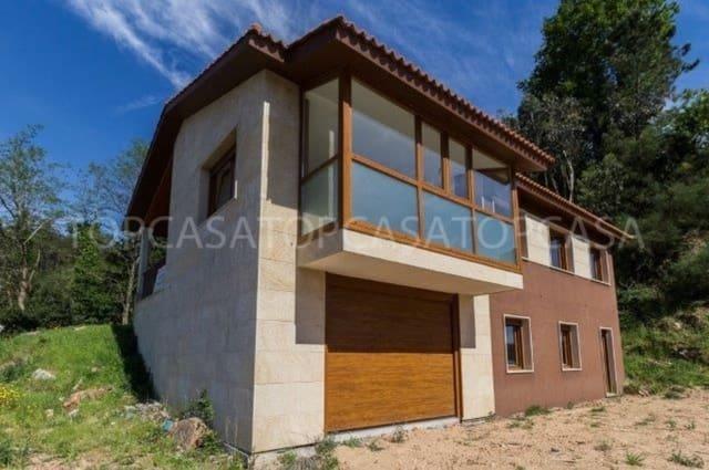 3 sovrum Villa till salu i Barro med garage - 198 000 € (Ref: 3635393)