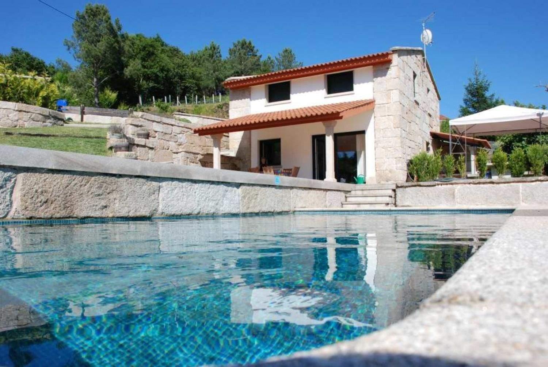 3 camera da letto Villa in vendita in Ponte-Caldelas con piscina garage - 200.000 € (Rif: 3635404)