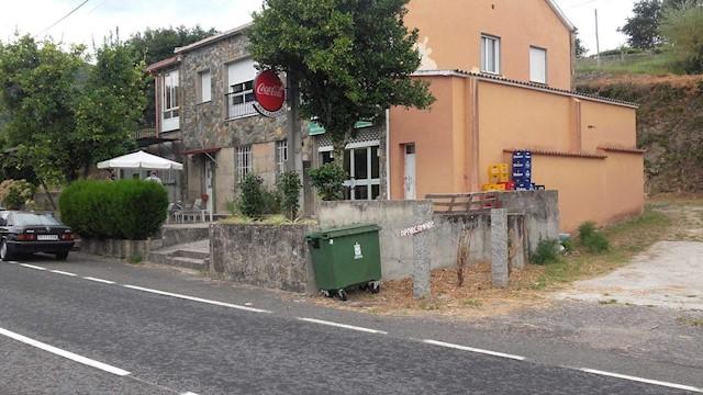 4 sovrum Villa till salu i Campo Lameiro - 125 000 € (Ref: 3635435)