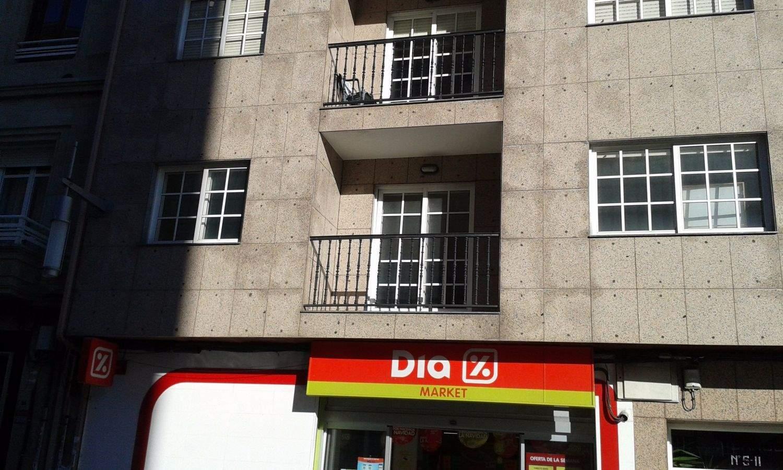 Biuro na sprzedaż w Miasto Pontevedra - 160 000 € (Ref: 3676705)
