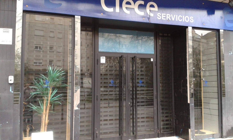 Commercial for rent in Pontevedra city - € 800 (Ref: 3748179)