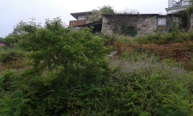 Teren niezagospodarowany na sprzedaż w Poio - 35 000 € (Ref: 4073845)