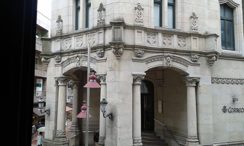 Biuro na sprzedaż w Miasto Pontevedra - 450 000 € (Ref: 4588496)