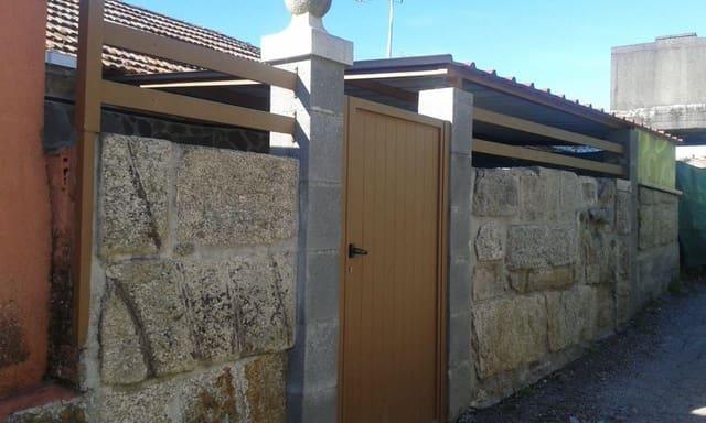 2 camera da letto Casa in vendita in Pontevedra citta - 90.000 € (Rif: 4620497)