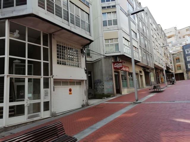 Kontor til leie i Pontevedra by - € 100 (Ref: 4696196)