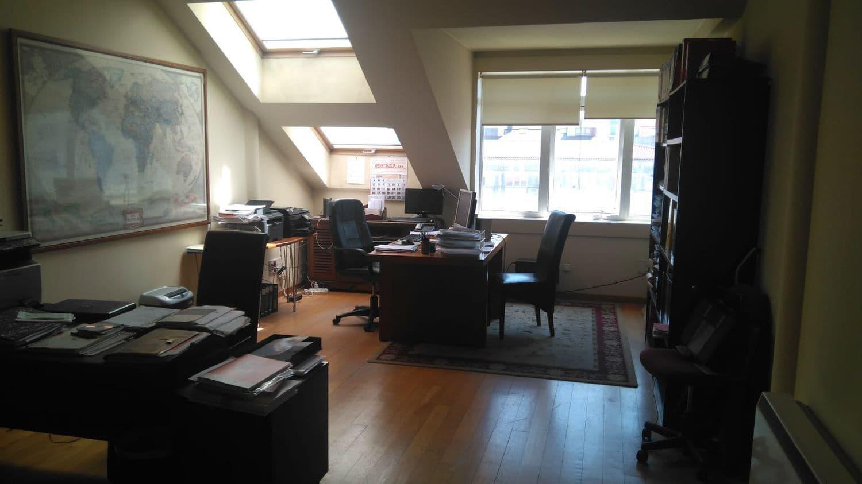 Biuro na sprzedaż w Miasto Pontevedra - 53 000 € (Ref: 4719178)