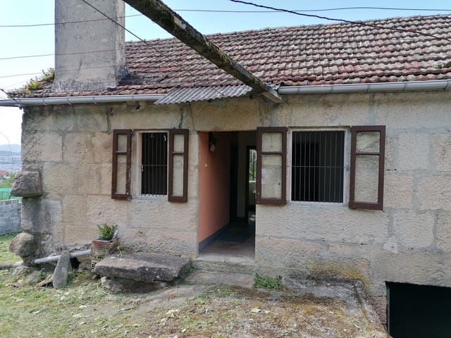 3 camera da letto Villa in vendita in Mourente - 93.000 € (Rif: 4745678)