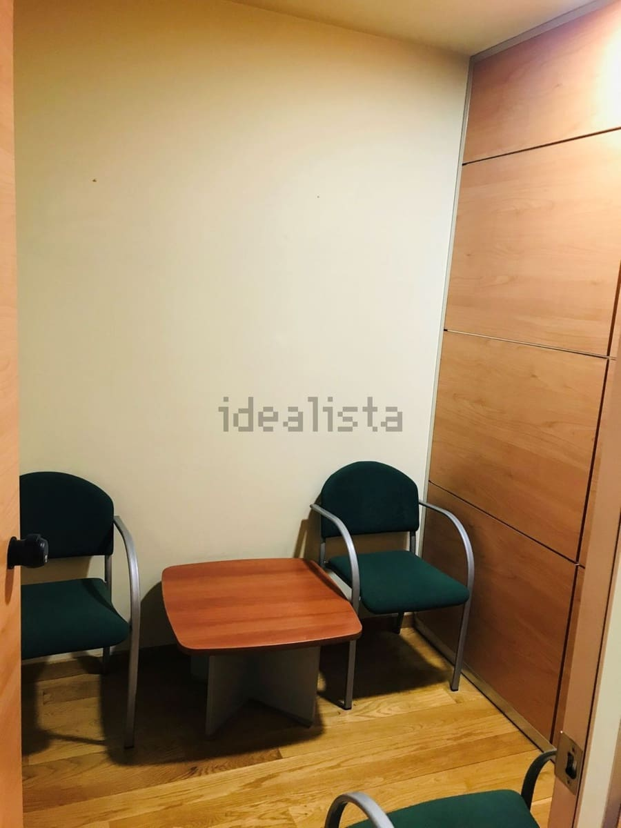 Bureau à vendre à Pontevedra ville - 84 000 € (Ref: 5054863)