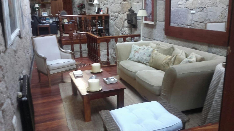 1 slaapkamer Huis te huur in Poio - € 500 (Ref: 5313156)