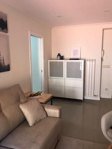 1 slaapkamer Appartement te huur in A Caeira - € 450 (Ref: 5546988)