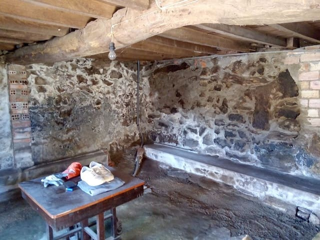 Finca/Casa Rural de 3 habitaciones en Sanxenxo en venta - 55.000 € (Ref: 5620746)