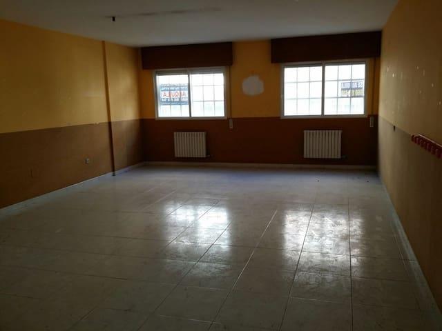 Bureau à vendre à Pontevedra ville - 220 000 € (Ref: 5669243)