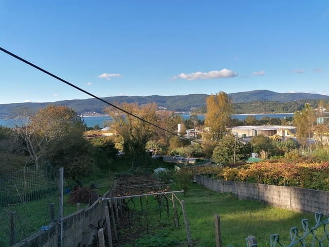 Grunde uden byggetilladelser til salg i Pontevedra by - € 63.000 (Ref: 5699895)