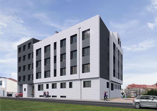 2 sypialnia Apartament na sprzedaż w Miasto Pontevedra z garażem - 172 000 € (Ref: 5803946)