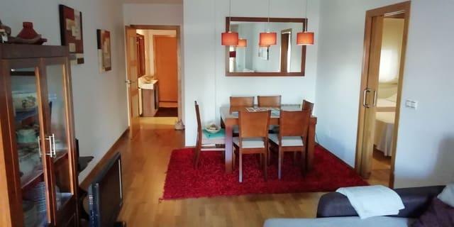 2 quarto Apartamento para venda em Sanxenxo com piscina garagem - 221 000 € (Ref: 5956939)