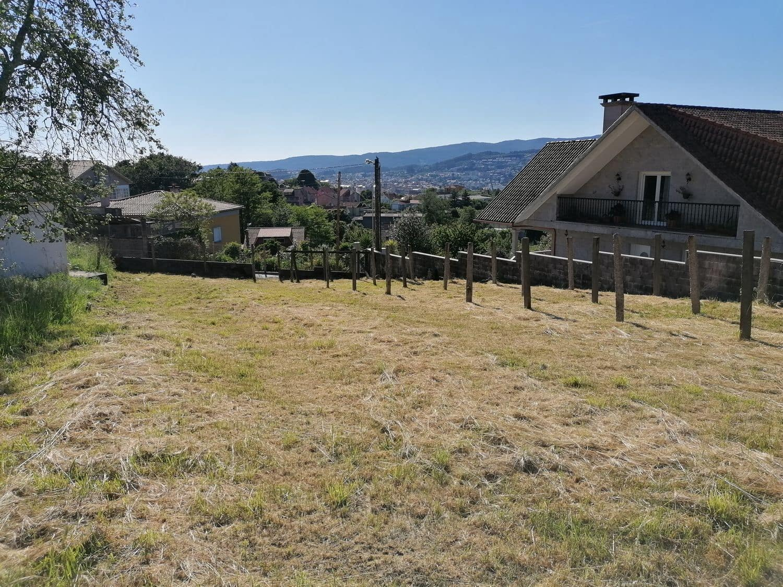 Grunde uden byggetilladelser til salg i Mourente - € 95.000 (Ref: 6055642)