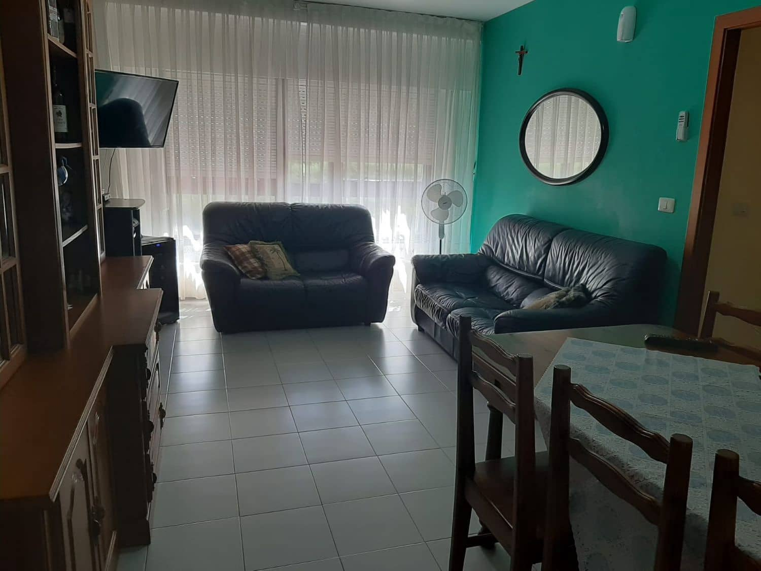 3 bedroom Apartment for sale in A Estrada with garage - € 75,000 (Ref: 6242432)