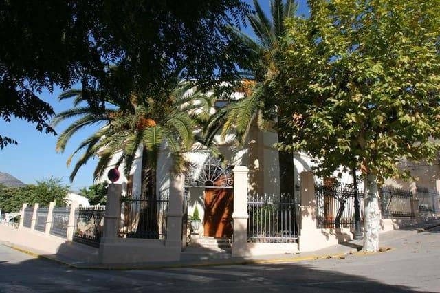 8 soverom Hotell til salgs i Jalon / Xalo - € 1 300 000 (Ref: 4709522)