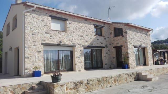 3 soverom Villa til leie i Parcent med svømmebasseng - € 1 500 (Ref: 4771148)