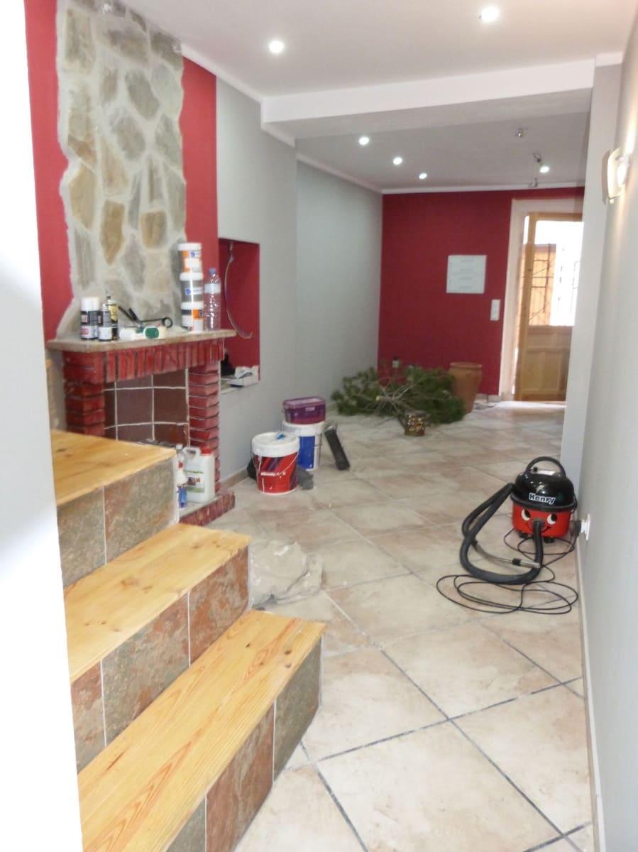 Casa de 3 habitaciones en Parcent en venta - 95.000 € (Ref: 4820317)