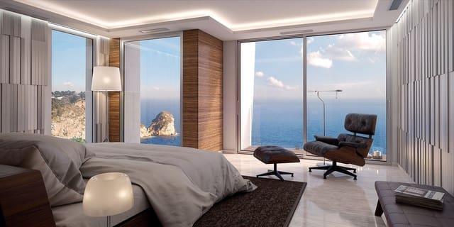5 soveværelse Villa til salg i Javea / Xabia med garage - € 2.600.000 (Ref: 5551773)