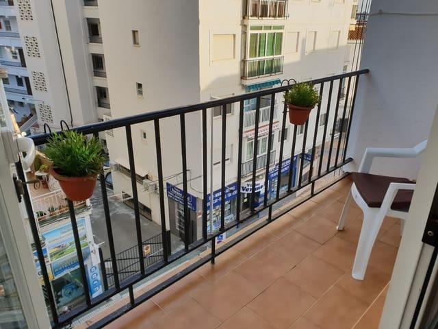 2 sypialnia Mieszkanie do wynajęcia w Nerja - 650 € (Ref: 5021985)