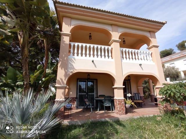 4 slaapkamer Huis te huur in El Morche - € 1.000 (Ref: 6058394)
